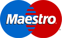 Cartão de débito Maestro