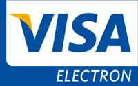 Cartão de débito VisaElectron